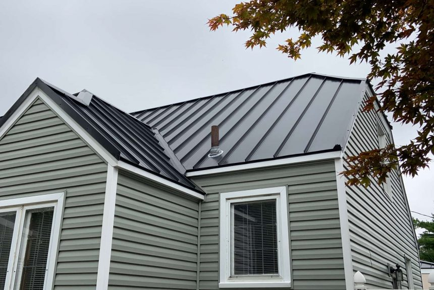 New Roofing – Can Metal Roofing Be Installed Over Shingles?