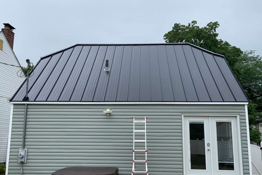 Tips on How to Install Metal Roofing Over Asphalt Shingles